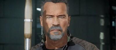 Вышел геймплей Терминатора в Mortal Kombat 11, где показали фаталити