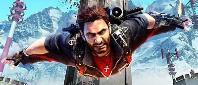 Скидки до 90% — в Steam распродают серии Just Cause и Sniper Elite