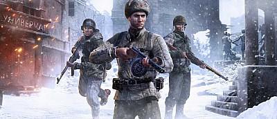 В Steam можно бесплатно поиграть в динамичный онлайн-шутер Battalion 1944