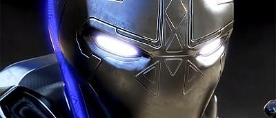 Marvel анонсировала еще одну игру про Мстителей и показала персонажа из «Черной Пантеры»