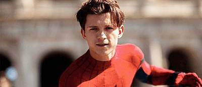 Том Холланд рассказал, какой костюм Человека-паука он считает самым крутым