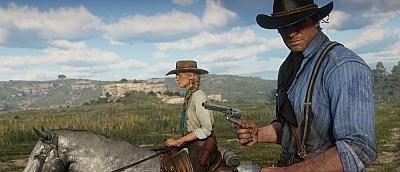 «Я ЖЕ ВАМ ГОВОРИЛ!» — как интернет отреагировал на анонс PC-версии Red Dead Redemption 2