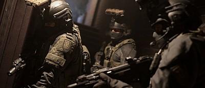 Новую Call of Duty вернули в российский PS Store, но купить игру нельзя