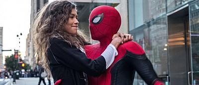 Глава Disney рассказал, как звезда «Человека-паука» повлиял на возвращение героя