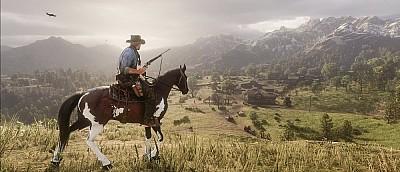 Для Red Dead Redemption 2 на ПК анонсировали первый мод