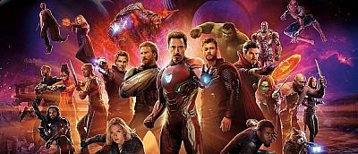 Сборник фильмов Marvel за 35 тысяч рублей уже можно предзаказать. Что в нем интересного?