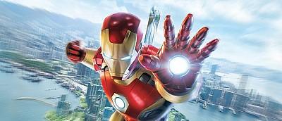 Игра про Железного человека получила трейлер с датой выхода