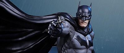 Брюс Уэйн не обязательно будет главным героем новой игры про Бэтмена