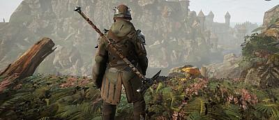 На ПК выйдет новая фэнтезийная RPG с открытым миром. Ее сравнивают с The Elder Scrolls
