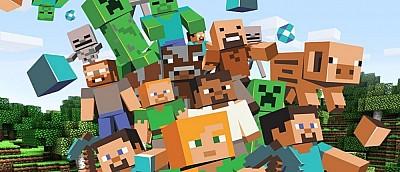 Геймер зачем-то прошел Minecraft, не используя главную механику игры — видео