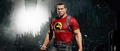Создатели Mortal Kombat 11 раскрыли имена бойцов из второго DLC. Но, вероятно, это троллинг