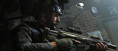 Появились системные требования COD: Modern Warfare. Для игры потребуется 175 ГБ