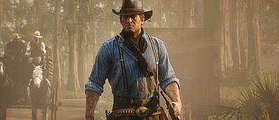 Rockstar рассказала, как улучшится графика в ПК-версии Red Dead Redemption 2