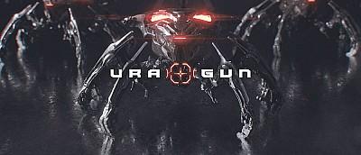 Футуристическая Москва, война и роботы — вышел геймплей шутера Uragun