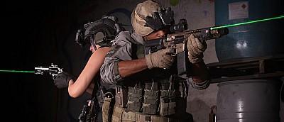 Создатели COD: Modern Warfare объяснили, на что потребуется 175 ГБ