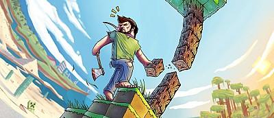 Игрок создал в Minecraft летающий бомбардировщик и показал его на видео