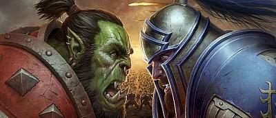 10 минут геймплея Warcraft 3: Reforged — игра стала более похожей на оригинал