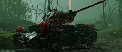 Танк-зомби и мёртвая акула атакуют в трейлере Zombie Army 4: Dead War с датой выхода