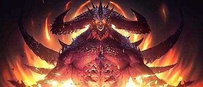 Слух: в сеть слили возможную дату выхода новой Diablo