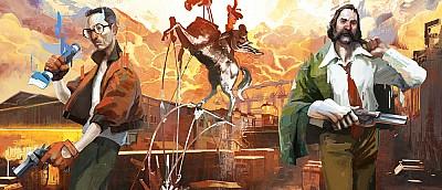 На ПК вышла Disco Elysium — RPG с открытым миром, которую уже называют шедевром