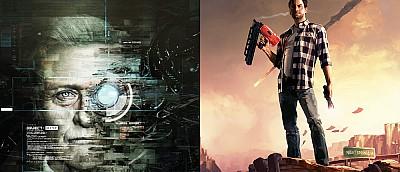 Халява: на ПК бесплатно раздают две игры — киберпанк-хоррор и экшен с мистикой