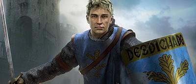 Халява: в Steam стала бесплатной Crusader Kings 2, у которой почти 90% положительных отзывов