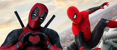 Официально: Дэдпул станет частью киновселенной Marvel