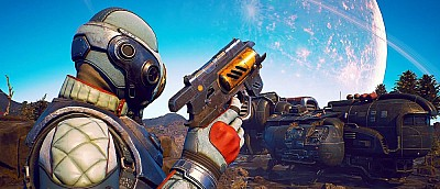 Системные требования The Outer Worlds оказались довольно низкими