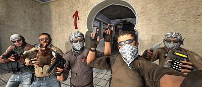 Valve показала нож из CS 1.6 в CS:GO и взбудоражила тем самым фанатов игры