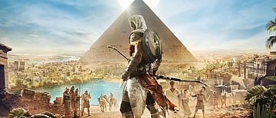 Новые скидки в Steam — сниженные цены на Assassin's Creed, Pillars of Eternity и другие игры