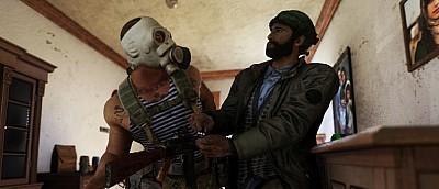 Злые русские в Call of Duty: Modern Warfare — скриншоты самых ярких моментов красной клюквы