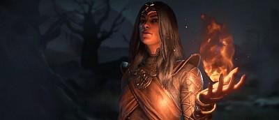 Вышел первый геймплей Diablo 4 — магия, монстры и превращение в медведя