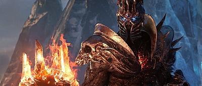 «Я только что наложил в штаны» — как интернет отреагировал на анонс World of Warcraft: Shadowlands