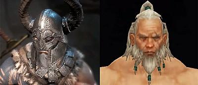 На видео показали, как отличается графика в Diablo 4 и Diablo 3