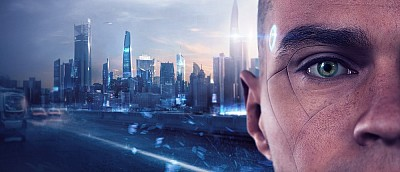 Detroit: Become Human — первый скриншот PC-версии
