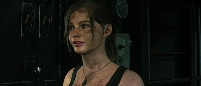 Сексуальная Клэр заменила всех зомби в Resident Evil 2 благодаря новому моду