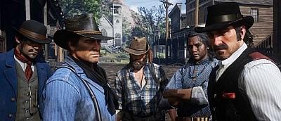 Игра постоянно зависает и вылетает. Релиз Red Dead Redemption 2 на PC сопровождается ошибками и багами