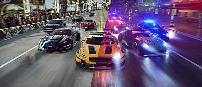Need for Speed вернулась? — первые впечатления от Need for Speed Heat