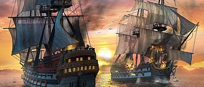 Превью Port Royale 4 — игра для настоящих PC-геймеров