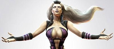 Эд Бун показал Синдел у себя в твиттере. Она появится в Mortal Kombat 11