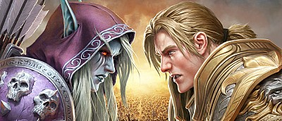 В World of Warcraft нашли расизм и героя, похожего на члена Ку-клукс-клана