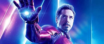 Появились вырезанные кадры из «Мстителей: Финал» — Тони Старк встречается со взрослой дочерью