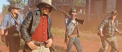 Обзор ПК-версии Red Dead Redemption 2 — лучшая версия игры с кучей нюансов
