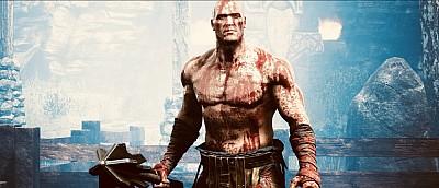 Викинги, боги, великаны и монстры — на ПК вышла RPG с открытым миром Rune 2