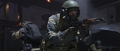 Игрок Modern Warfare выиграл раунд за 3 секунды, убив всю команду одним выстрелом