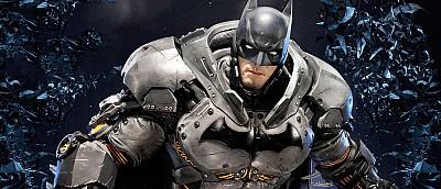 Фанат создал бронированный костюм Бэтмена из игры. Выглядит бомбически