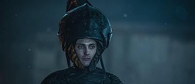 Фанаты перерисовывают нильфгаардскую броню из «Ведьмака» от Netflix. Получается смешно!