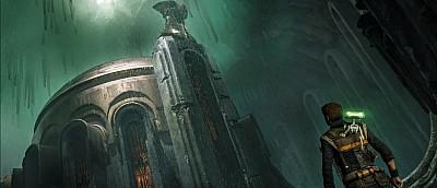 Прохождение Гробницы Эйлрама в Star Wars Jedi: Fallen Order — гайд