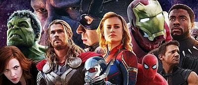 Disney анонсировала даты выхода пяти новых фильмов Marvel