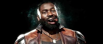 Появилось фото накачанного Джакса из нового фильма Mortal Kombat